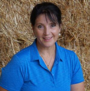 Stephanie Koob- Tierheilpraktikerin