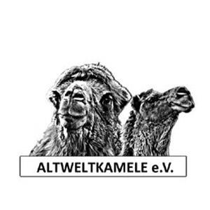 Altweltkamele ev Logo