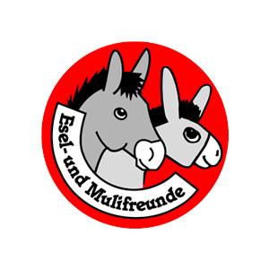 Logo der Esel- und Mulifreunde
