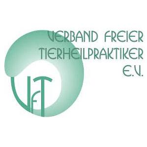 Verband freier Tierheilpraktiker e.V. - Logo